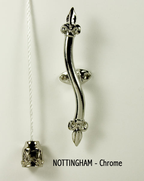 Nottingham - Chrome