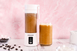 Blended Iced Coffee