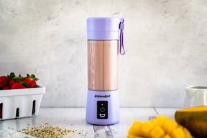 Prebiotic Probiotic Smoothie