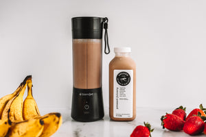 Pressed Juicery Smoothie