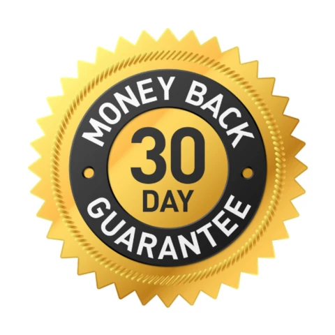 BlendJet Money Back Guarantee
