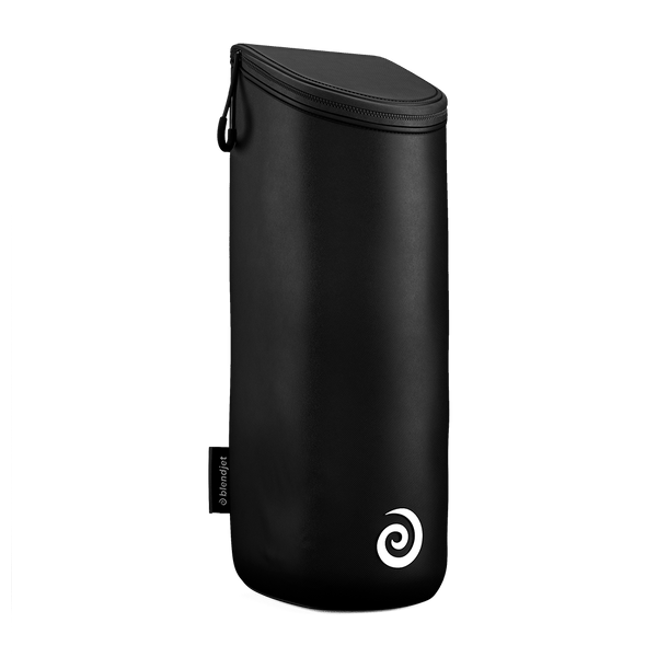 Jetsetter Insulated Sleeve in Black