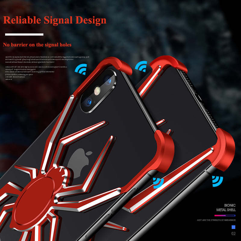 ispider iphone xs max case