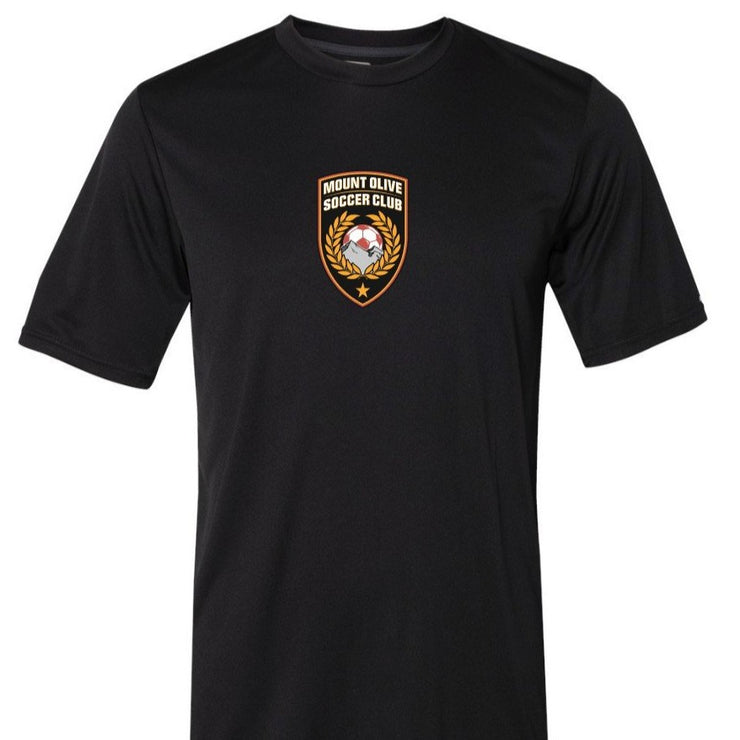 MOSC Performance Wear - Short Sleeve -  ADULT