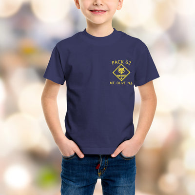 Class B - T-Shirts for Adults and Youth