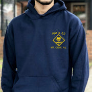 Class B - Hoodie-  Adults and Youth