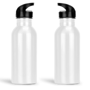 Stainless Steel Personalized Water Bottle