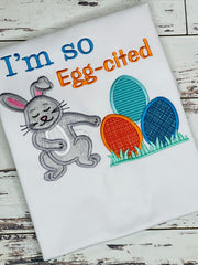 FLOSSING EASTER BUNNY SHIRT | YOUTH SHIRTS