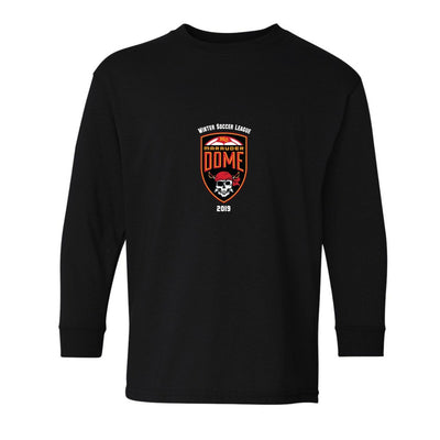 MOUNT OLIVE SOCCER CLUB MARAUDER  DOME  SHIRT | MOSC APPAREL