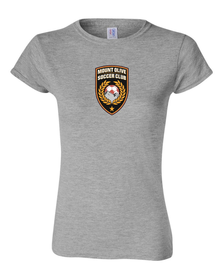 MOSC T-Shirt - Short Sleeve -  LADIES