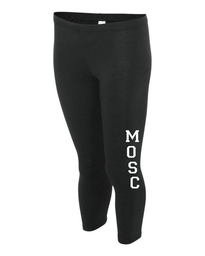 MOSC Leggings - LADIES