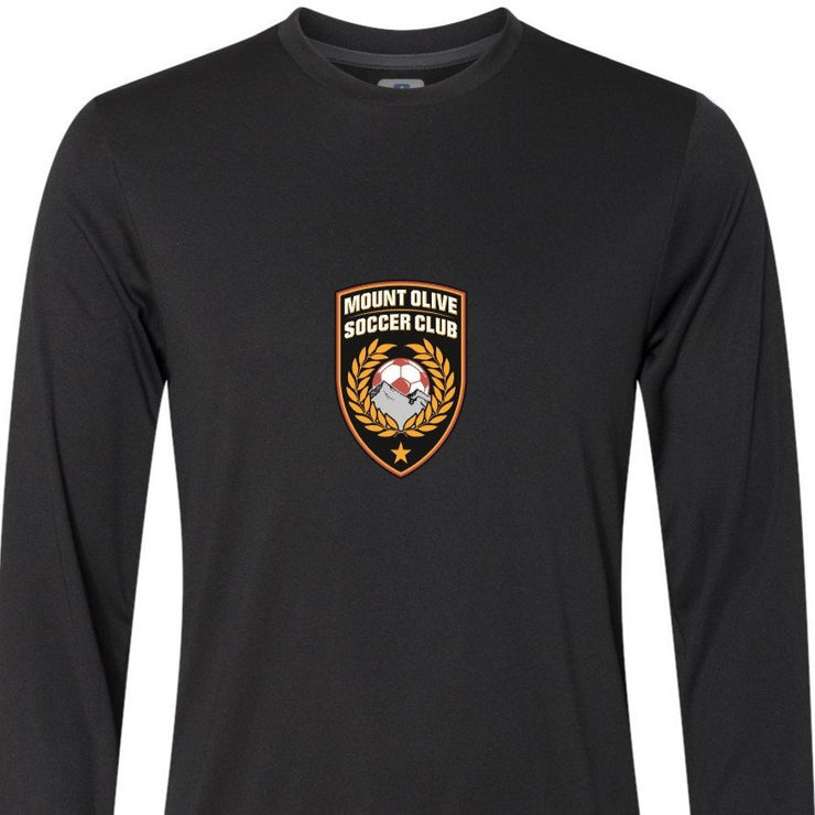 MOSC Performance Wear - Long Sleeve -  ADULT