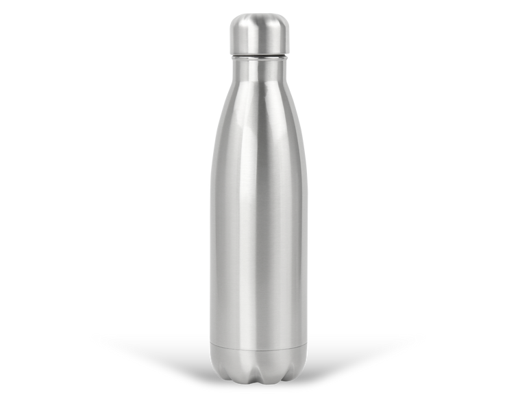Stainless Steel Water - Soda Bottle Personalized Design