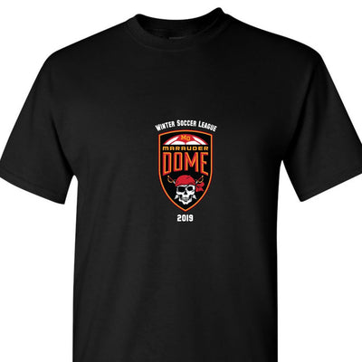 MOUNT OLIVE SOCCER CLUB MARAUDER DOME - MOSC APPAREL
