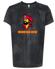 Mountain View Marauder Performance Short Sleeve - Youth