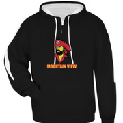 Marauder Pirate Heavy Blend Cotton Hoodie - Youth