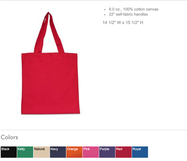 CHAOS COORDINATOR TEACHER OR MOM CANVAS TOTE BAG