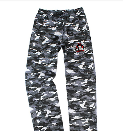 MO Jr Lacrosse Flannel Pants -  YOUTH