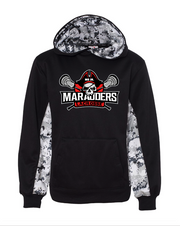 MO Jr Lacrosse Performance Wear - Hoodie -  YOUTH