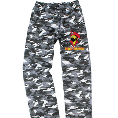 Marauder Pirate PJ Pants