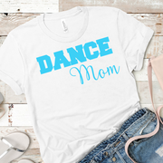 DANCE MOM PERSONAL ASSISTANT AND FINANCIER SHIRT | MOM SHIRT