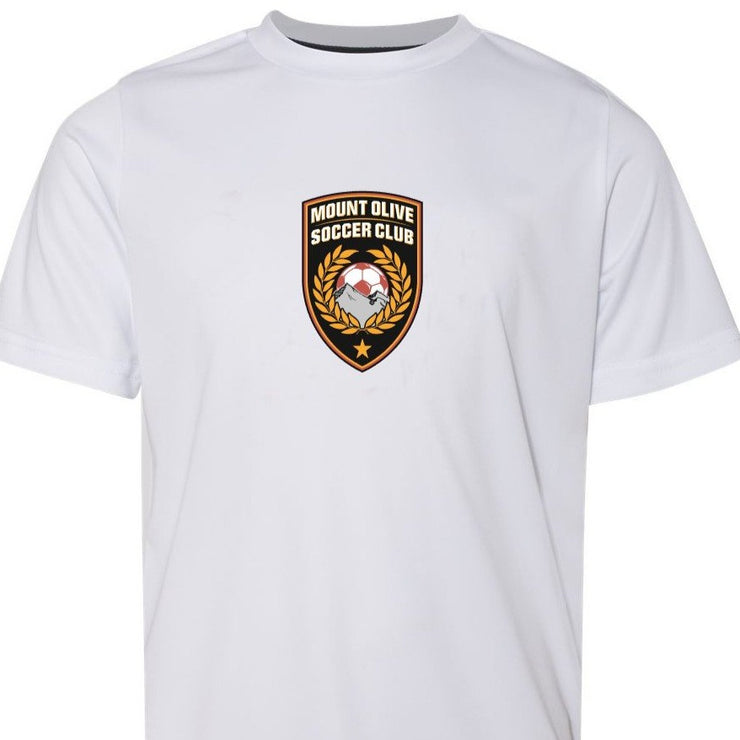 MOSC Performance Wear - Short Sleeve -  YOUTH