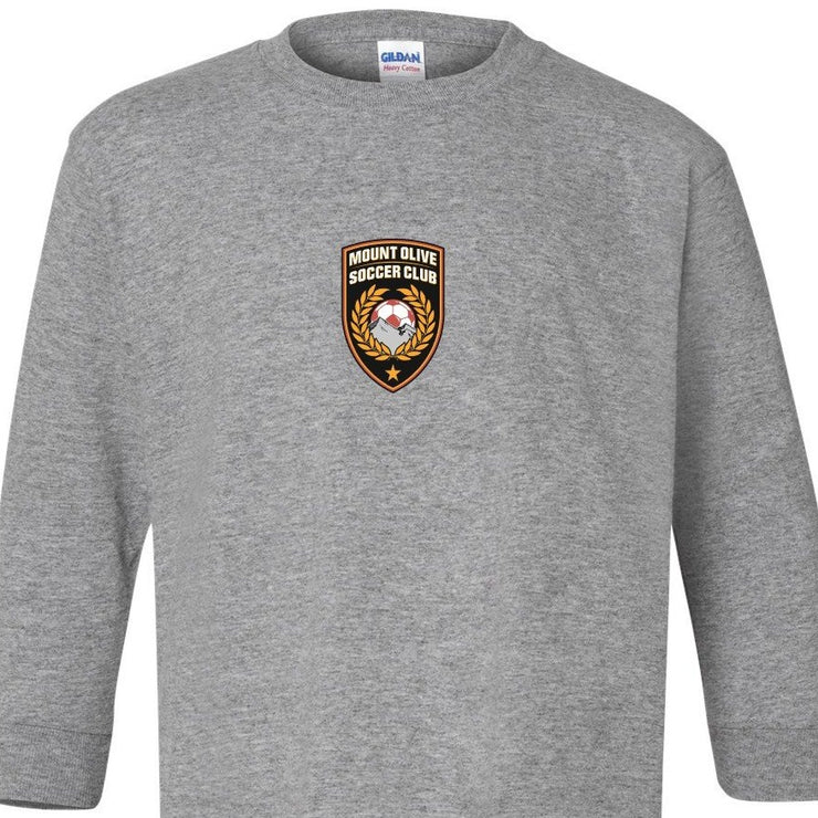 MOSC T-Shirt - Long Sleeve -  YOUTH