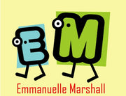 Emmanuelle Marshall Children's Shoes
