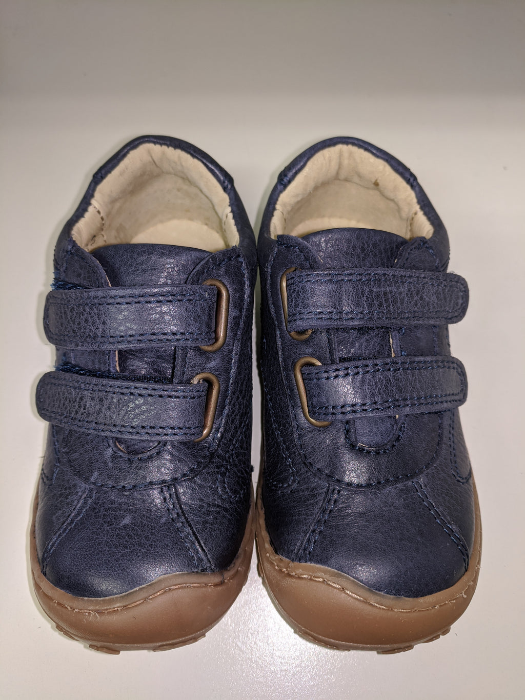 Rap Cheeky Navy Odin Sole