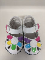 Pediped Daisy Baby Shoes