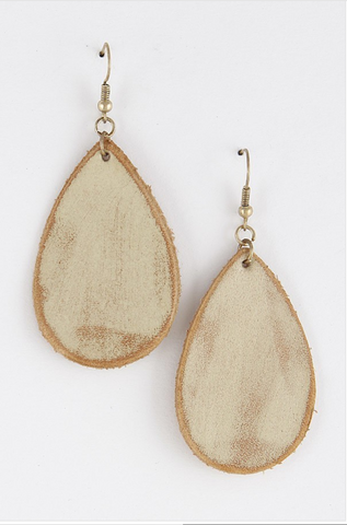 Tribal Earrings - Mariedel & Co.