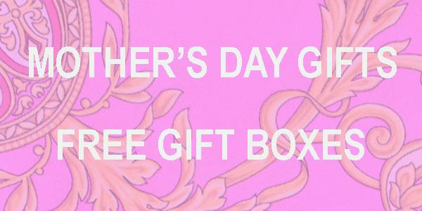 Mother's Day Gift - Free Gift Boxes