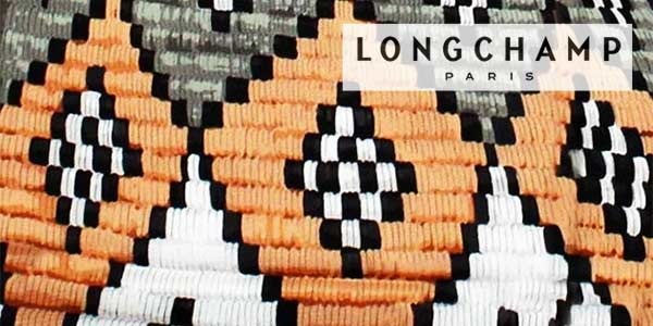 Longchamp Scarves - More Designs 60% Off