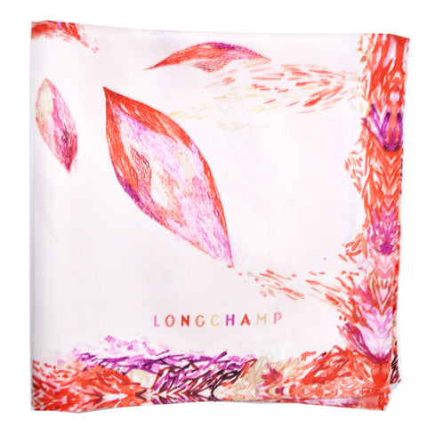 Genuine Lonchamp scarves