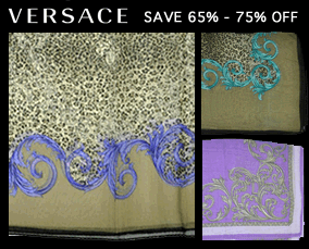 Designer Scarves Sale