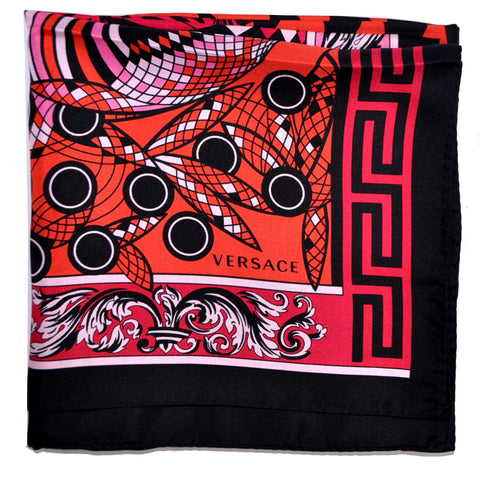 Versace Square Foulard