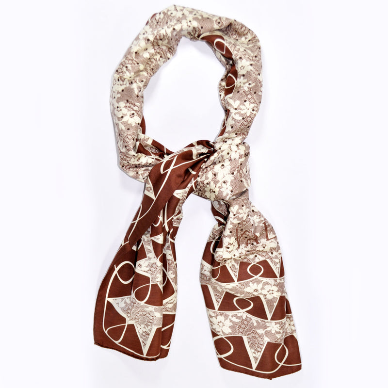 Genuine Valentino Scarf Women
