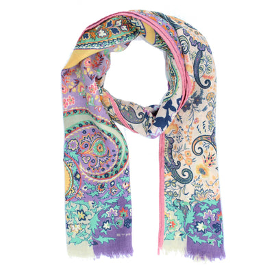 Etro Scarf Women Collection Shop Online