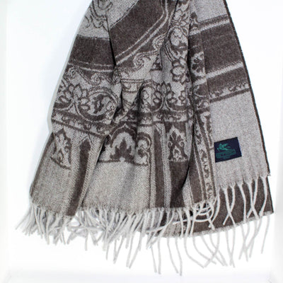 Etro Cashmere Throw