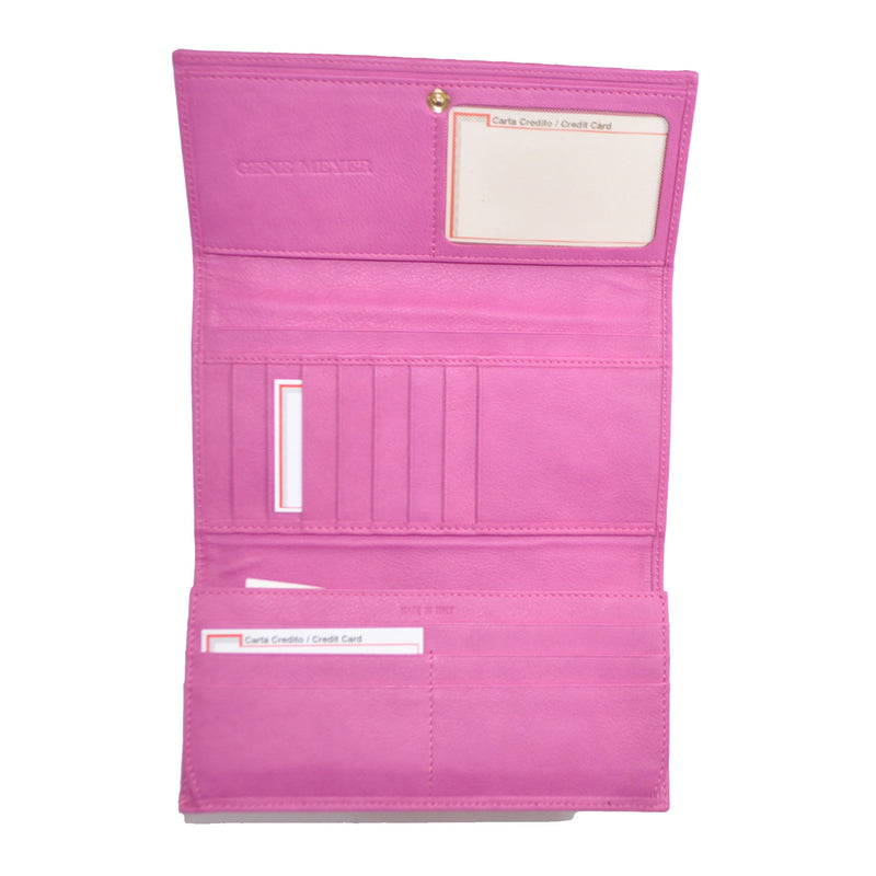 Gene Meyer Pink Women Wallet