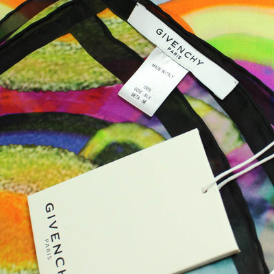 Givenchy Scarf New
