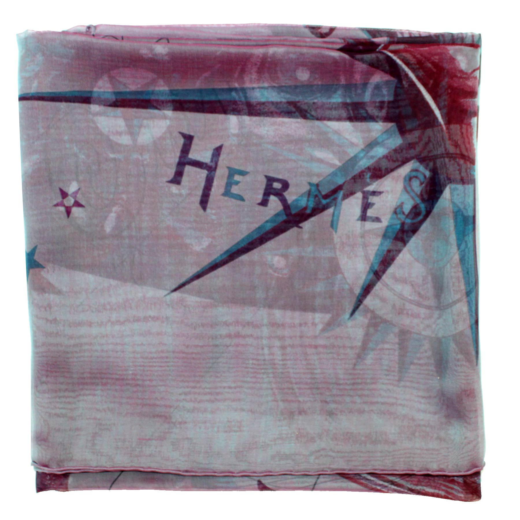 Hermes Scarf Quintessence New