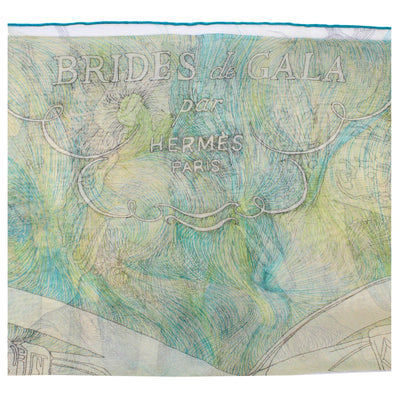 Hermes Scarf New