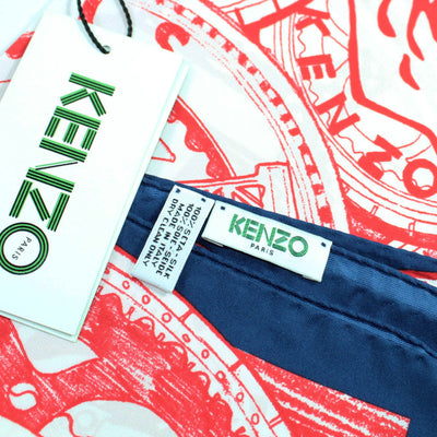 Kenzo Empire State Building