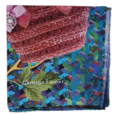 Christian Lacroix Scarves