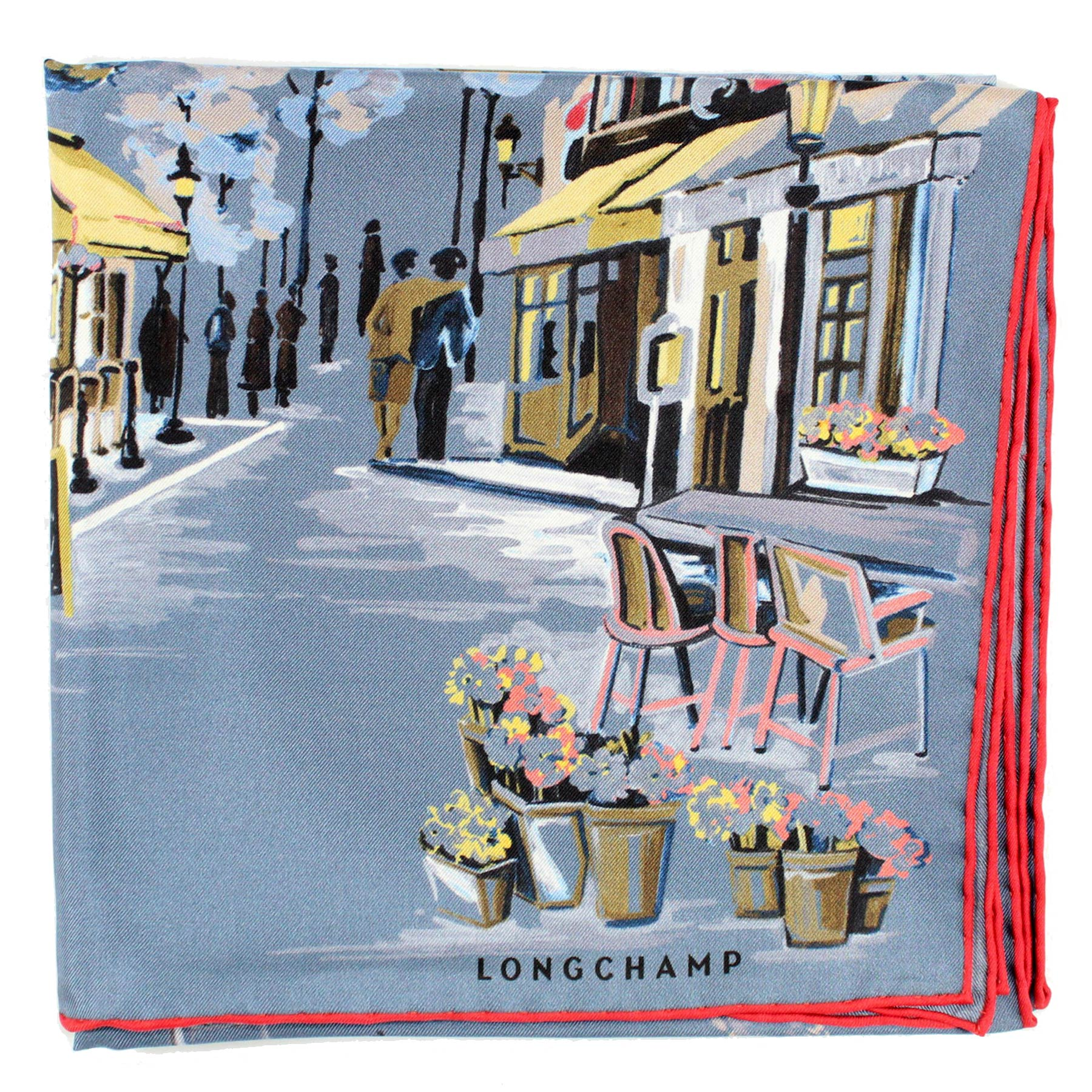 Longchamp Paris New