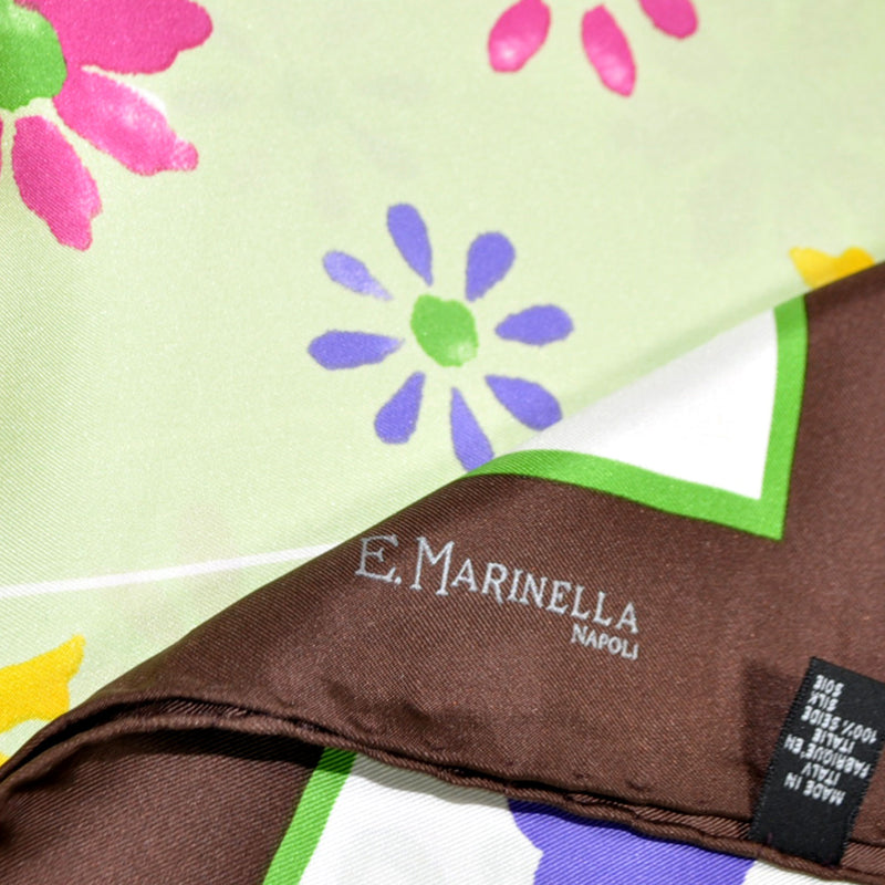 Genuine E. Marinella scarf