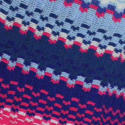 New Missoni Scarf Women Designer Shawl