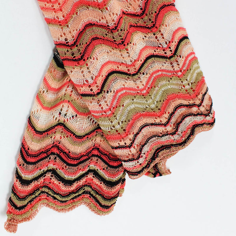 Missoni Scarf New