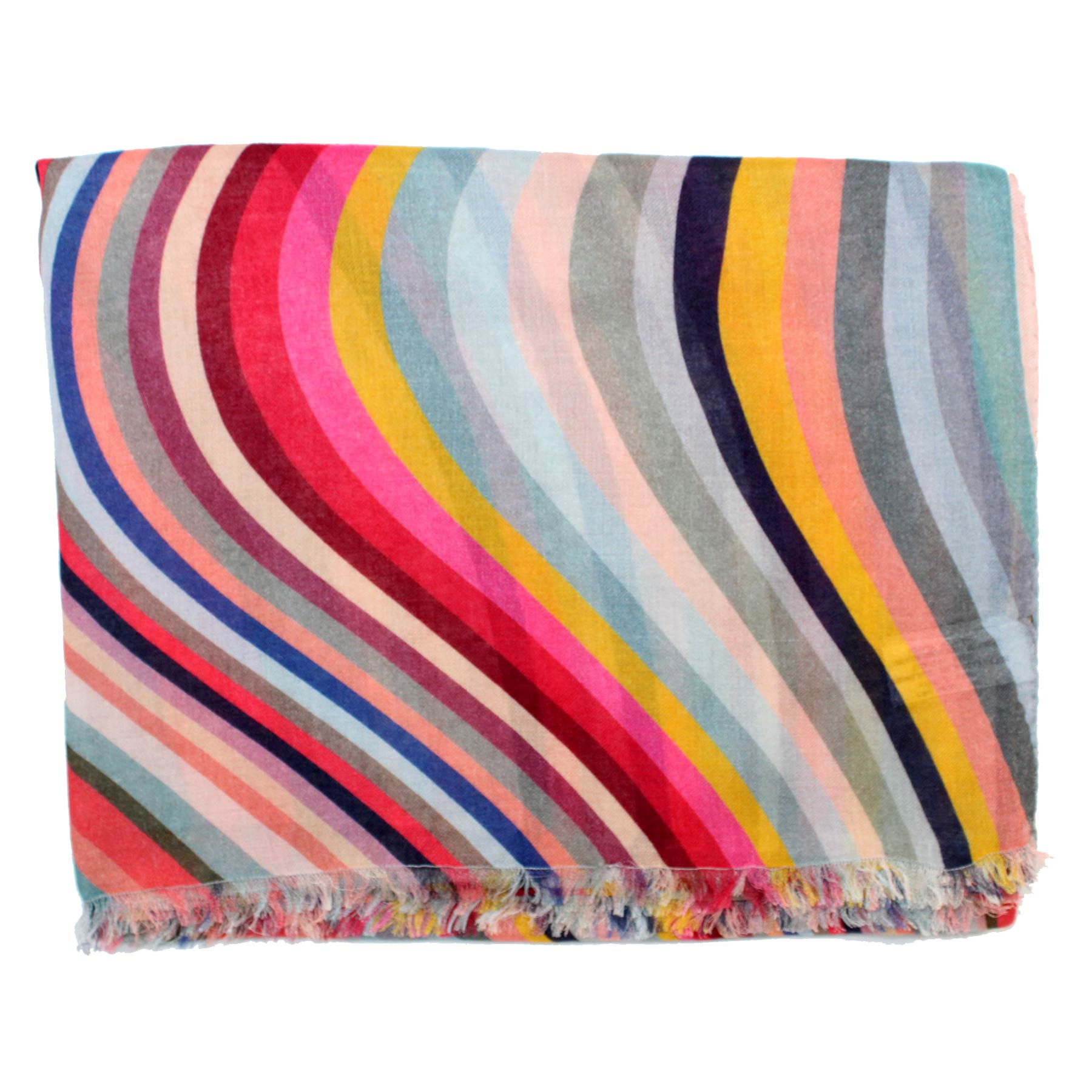 Women Collection Large Wrap Paul Smith